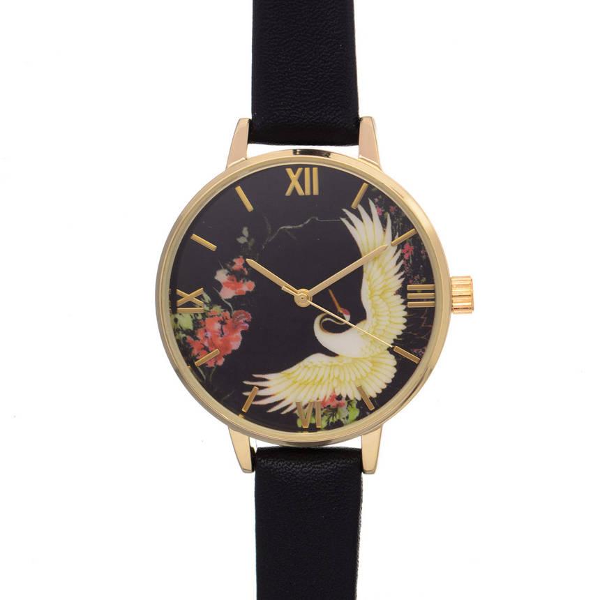 Жіночий годинник Anna Field egzyy Bird, фото 2