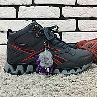Зимние ботинки (на меху) мужские Rebook 2-001 ⏩ [ 41,42,42,42,45], фото 1