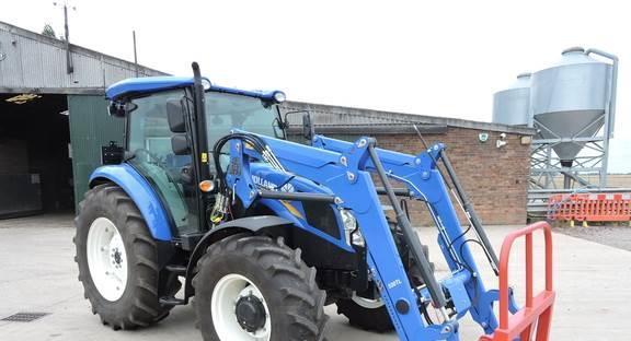 Трактор New Holland TD5.1051, 2018 г.в.