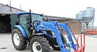 Трактор New Holland TD5.1051, 2018 г.в., фото 1