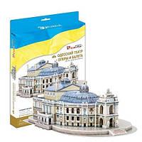Трехмерная головоломка-конструктор Одесский театр оперы и балета CubicFun (MC185h)