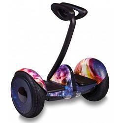 """Мини Сигвей Mini Robot колеса 10.5"""" Bluetooth закат"""