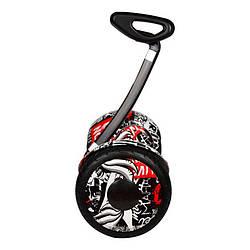 """Мини Сигвей Mini Robot колеса 10.5"""" Bluetooth пират"""