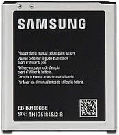 Аккумулятор Samsung J100H Galaxy J1 Duos / EB-BJ100CBE (1850 mAh) Original, фото 1