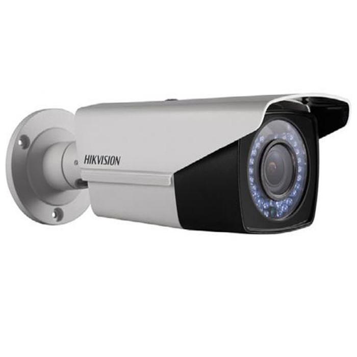 Цилиндрическая видеокамера Hikvision DS-2CE16D0T-VFIR3 (2.8-12 мм)