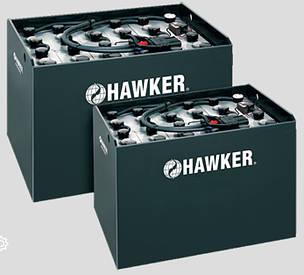 Тяговые аккумуляторы Hawker, фото 2