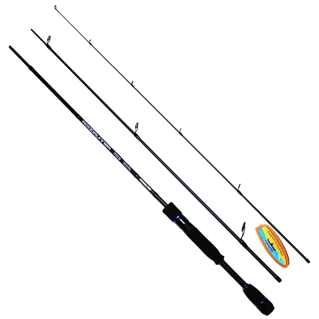Спиннинг Fishing ROI Roadrunner 703 2.1 м. (тест 5-20 г.)