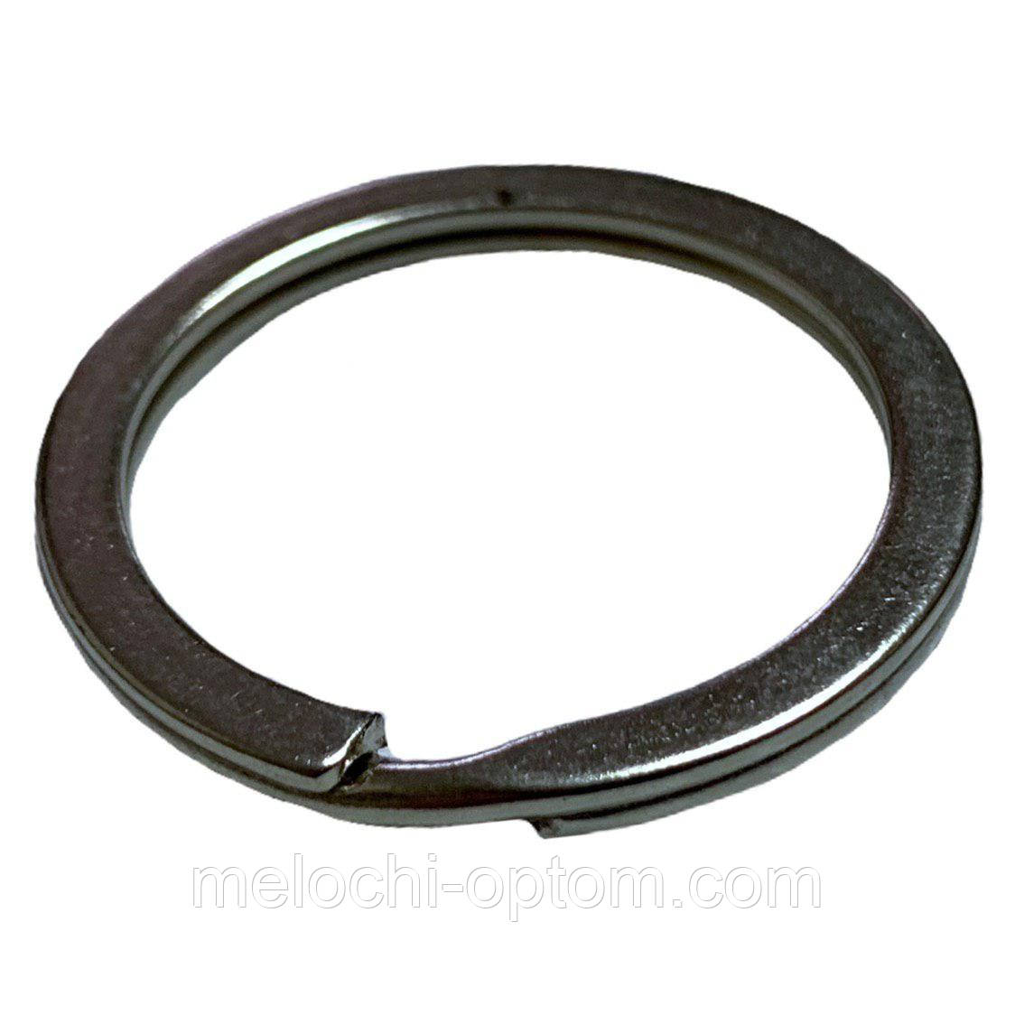 Кольца металлические D:22mm для ключей и брелков