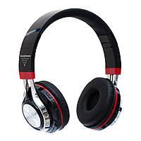 Беспроводные наушники JBL TM-044, Bluetooth, MP3, FM радио, гарнитура