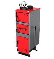 Котел твердотопливный  Marten Comfort MС-20 (Мартен)