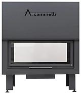 Каминная топка A.CAMINETTI FLAT W140 (NEW)