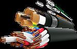 Характеристика силового кабеля