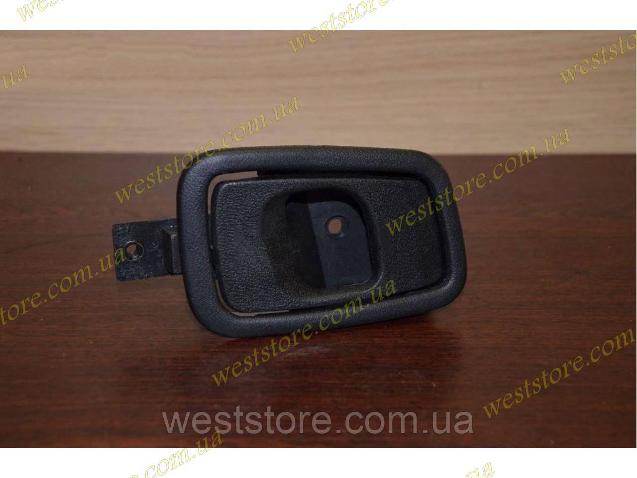 Ручка двері Заз 1103-1105,Славута, 1102 Таврія Пікап внутрішня передня ліва з облицюванням АвтоЗАЗ