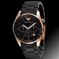 Наручные мужские часы Emporio Armani