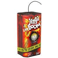 Настольная игра Дженга Бум от Hasbro. (A2028)
