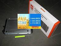 Радиатор водяного охлаждения ГАЗ 3302 с ушами 3-х рядный 51 мм 3302-1301010-10