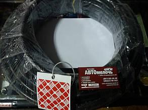 Трубка пластиковая пневматическая  (маслобензостойкая) Д=18мм, толщина стенки 2мм. Febi