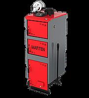 Котел твердотопливный  Marten Comfort MС-33 (Мартен)