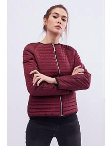 Женская демисезонная куртка, бомбер