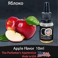 Ароматизатор TPA (TFA) Apple Flavor (Яблоко) 10мл