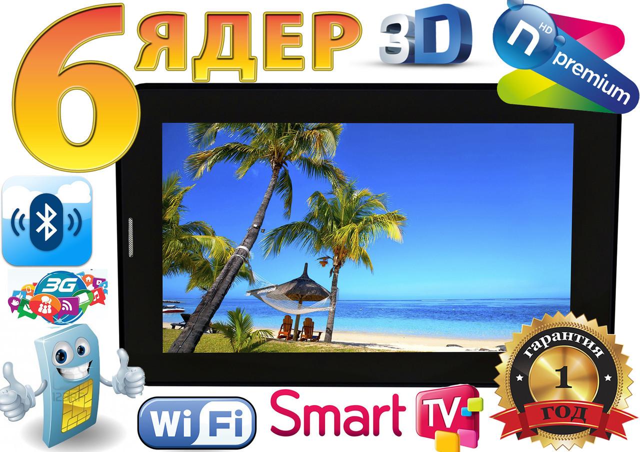 Супер планшет телефон Navitel T500 HD, 3G sim + гарантия