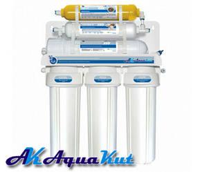 Система обратного осмоса AquaKut 50G RO-6 ARE02