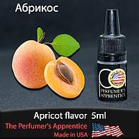 Ароматизатор TPA (TFA) Apricot flavor (Абрикос) 5мл