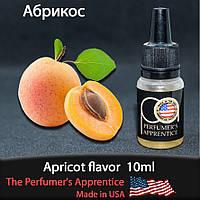 Ароматизатор TPA (TFA) Apricot flavor (Абрикос) 10мл