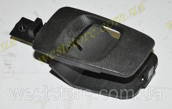 Ручка двери Заз 1103-1105,Славута, 1102 Таврия Пикап внутренняя передняя левая голая АвтоЗАЗ