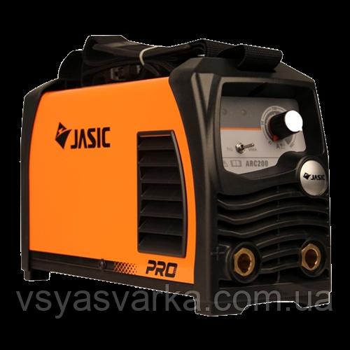 Зварювальний апарат ARC 200 (Z209)