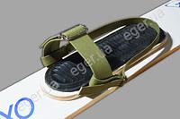 Комплект крепления для лыж (брезент)