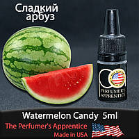Ароматизатор TPA (TFA) Watermelon Candy (Арбуз) 5мл