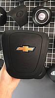 Ремонт подушек безопасности авто Chevrolet Volt, Cruze, Aveo, Tracker, Captiva, Spark, Bolt, Corvette, Camaro
