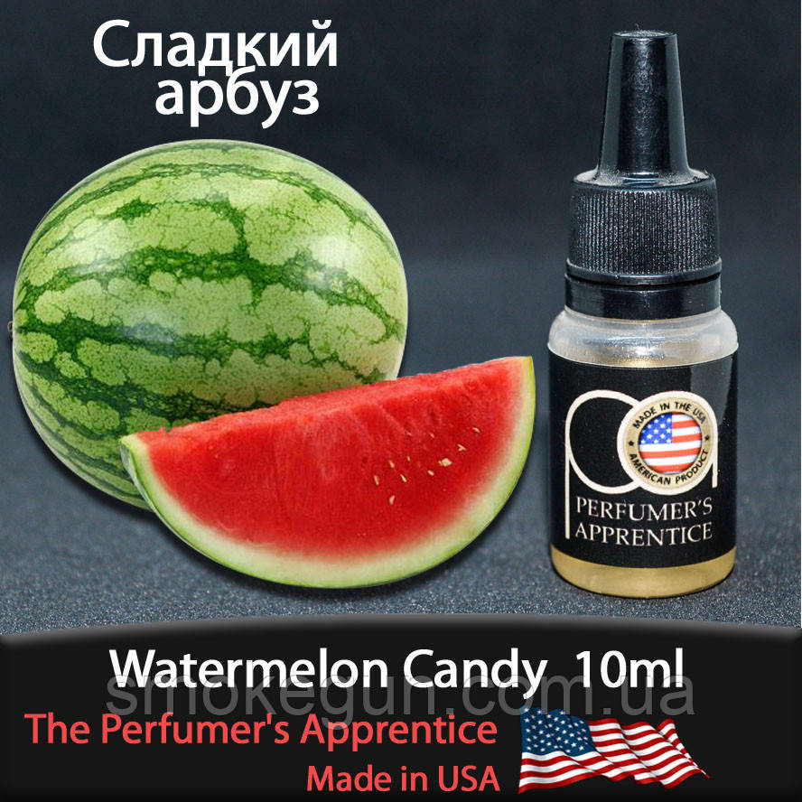 Ароматизатор TPA (TFA) Watermelon Candy (Арбуз) 10мл