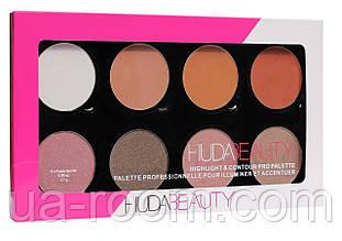 Huda Beauty Highlight Contour Pro Palette