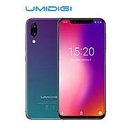 Смартфон Umidigi One 8 ядер 4ГБ ОЗУ, фото 1