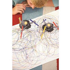 Набор для творчества 4M Робот-художник (00-03280), фото 2