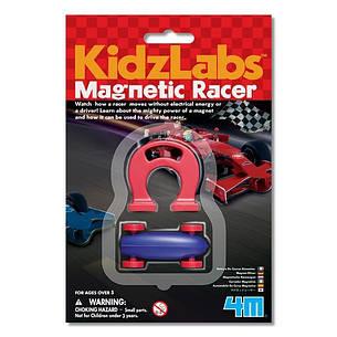 Набор для творчества 4M Магнитный гонщик (00-03290), фото 2