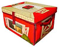Игровой набор-бокс Ферма Зип-Бин, Neat-Oh (A 1079 XX)