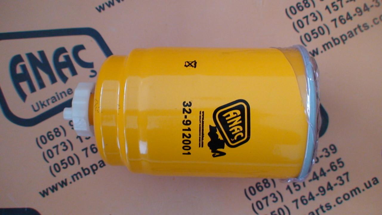 32/912001 Фильтр топлива на JCB 3CX, 4CX