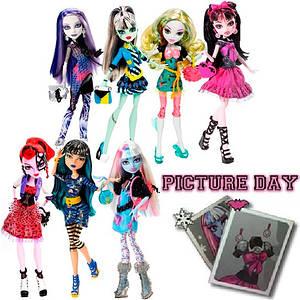 День фотографії - Picture Day