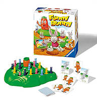 Настольная игра Ravensburger Выдерни морковку Ravensburger (21073)