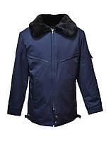 Куртка лётная демисезонная «МБС» (маслобензостойкая), Куртаж™