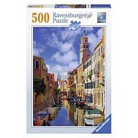 Пазл Ravensburger Венеция, 500 элементов Ravensburger (14488)
