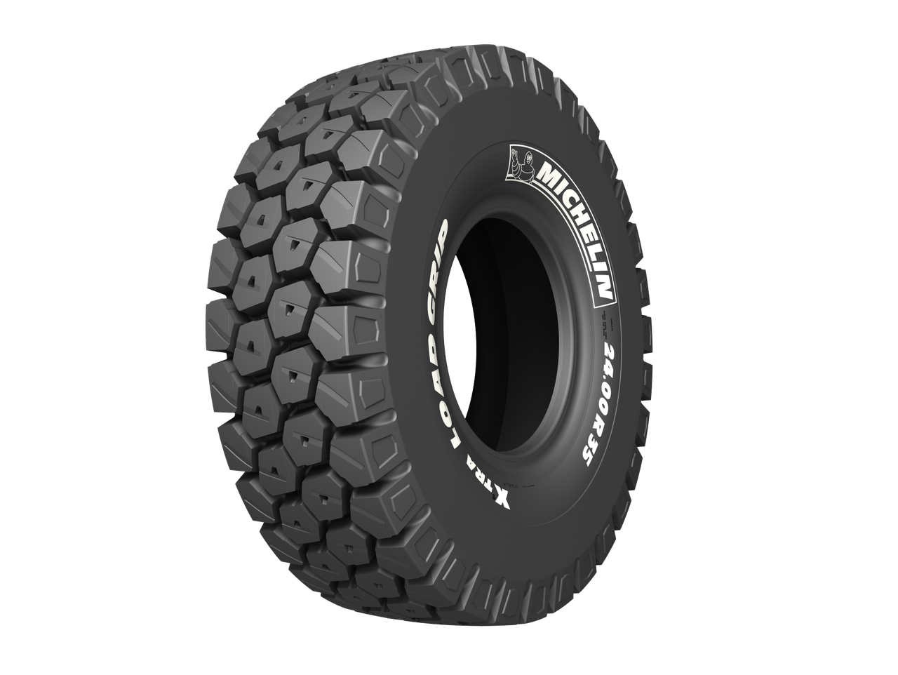 Шина 24.00 R 35 Michelin XTRA LOAD GRIP A4