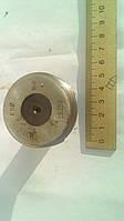 Калибр-пробка  коническая К 1,1/2(РР)ГОСТ7157-79, фото 1
