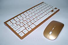 Комплект клавиатура + мышка multimedia keyboard 902