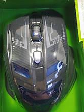 Проводная игровая мышка WEIBO с RGB подсветкой, новая в упаковке