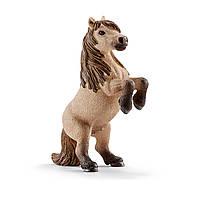Игрушка-фигурка Конь мини-шетти, Schleich (13775)