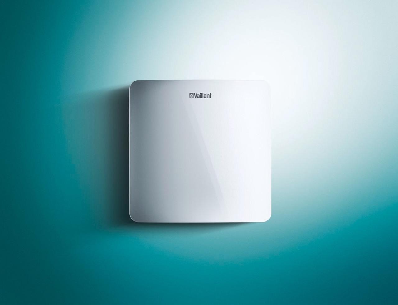 Система локальной вентиляции с регенерацией тепла Vaillant VAR 60